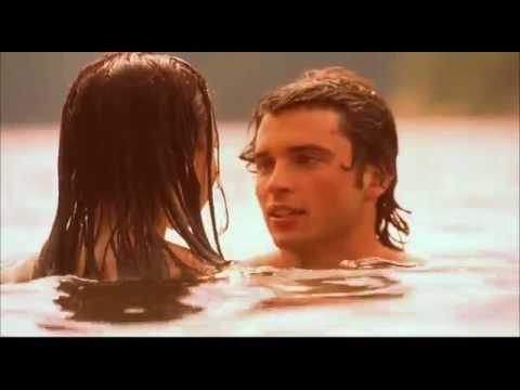 The Best Of Smallville - 3x04 - Clark e Lana nudi