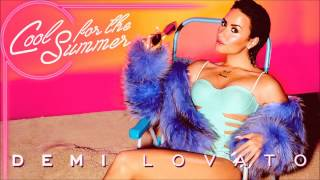 Baixar - Demi Lovato Cool For The Summer Full Official Audio Grátis