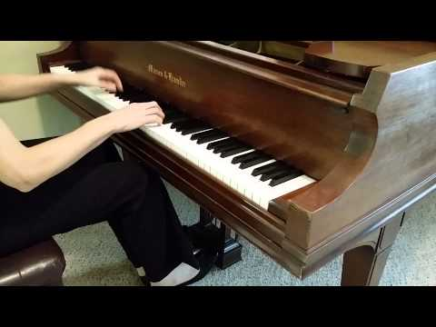 Ecossaise in  G Major, WoO. 23, by Ludwig van Beethoven