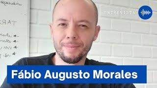 Entrevista com Fábio Morales (UFSC)