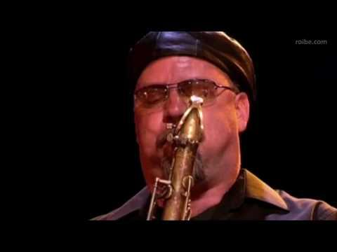 Poncho Sanchez #LatinJazz Band Live At Montreux HQ #jazzmusic