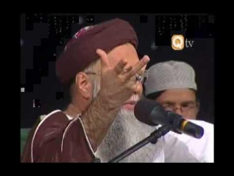 Shab-e-Meiraj '08 - Aao Namaz Humko Bulati Hai - Abdur Rauf Roofi
