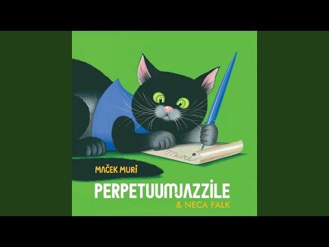 Maček Muri (feat. Neca Falk)