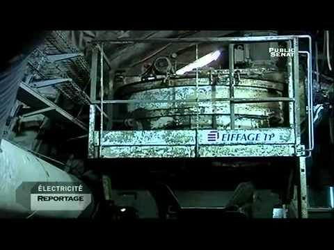 Reportage : Le coût de l'électricité