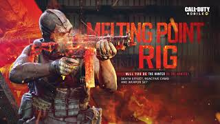 Melting Point Rig | Call of Duty®: Mobile - Garena