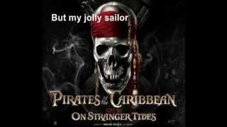 mermaids and my jolly sailor bold poc4 with lyrics