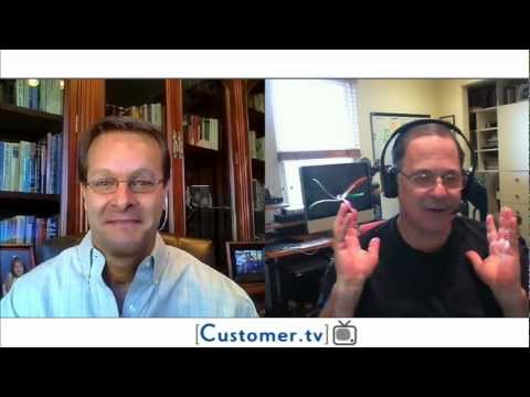 CRM Idol  Paul Greenberg Shares Lessons From Leaders