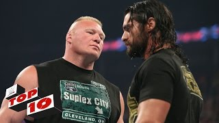 Top 10 WWE Raw moments: June 15, 2015
