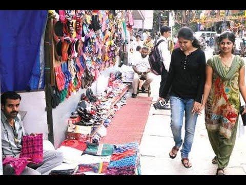 Malleshwaram (ಮಲ್ಲೇಶ್ವರಂ) - The essence of old Bangalore