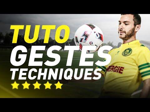 FIFA 21 - TUTO GESTES TECHNIQUES !