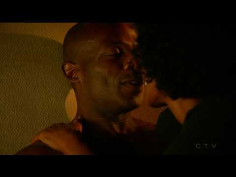 Billy Brown shirtless  How to Get Away With Murder 25