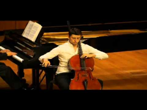 Tchaikovsky Nocturne for Cello