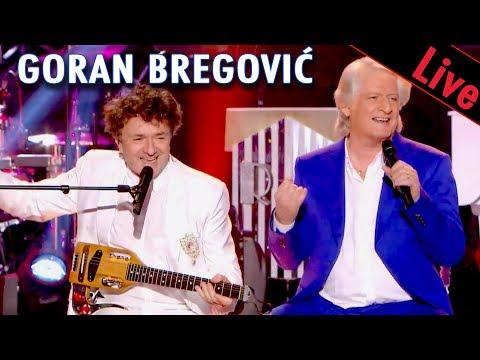 Goran Bregović - Medley / Live dans Les...