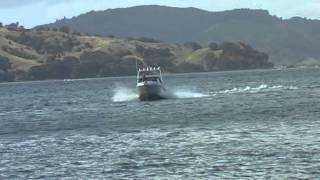 DIYNO Kitset Boats Model 501.MOD