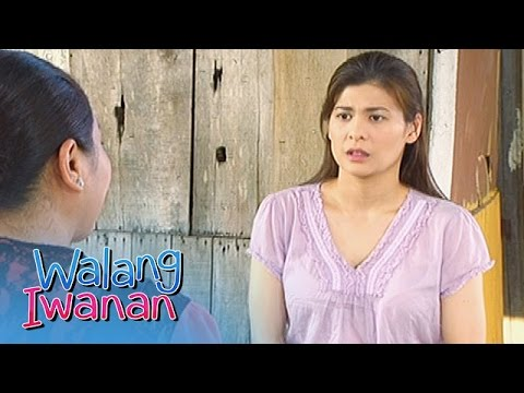 Walang Iwanan: Ms. Cruz embarrasses Anita