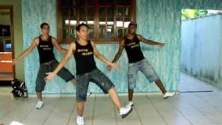 Toda Boa - Psirico ( Coreografia Swing Muleke - Uberlandia )