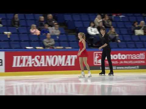 Finlandia Trophy 2016 LIVE