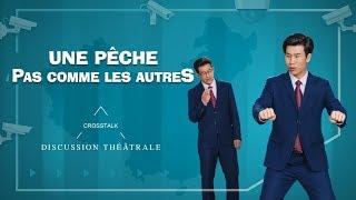 Une pêche pas comme les autres | Meilleur spectacle chrétien en français (Discussion théâtrale)
