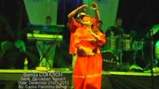 Banda COHUICH, Zacualpan, Nayarit / 21 Diciembre 2013