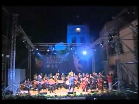 Eugenio Bennato-Tarantella Power (DVD Live in Kaulonia Tarantella Festival 2009)