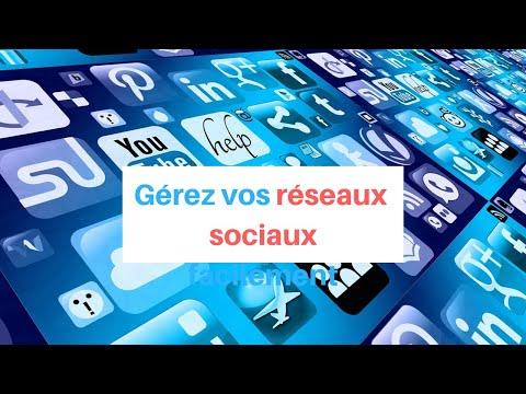 iDlabs - Comment se faciliter la vie avec les réseaux sociaux - Les Outils de Publication