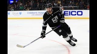 Ковальчук продолжает удивлять в НХЛ!