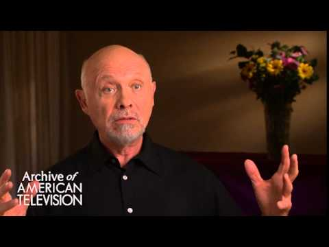 Hector Elizondo discusses appearing on