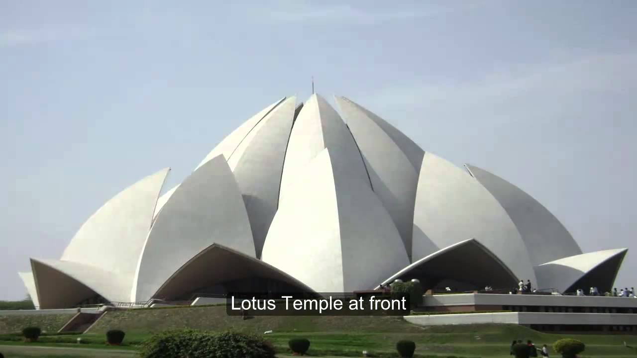 Images and information about lotus temple youtube mightylinksfo