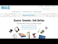 Bulq.com How to Source Bulq.com Tips and Tricks from a Amazon FBA Reseller