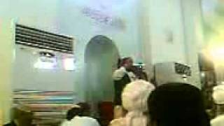 Qari Haneef Shahid Rampuri (rah) Allah Bahut Baraa hai