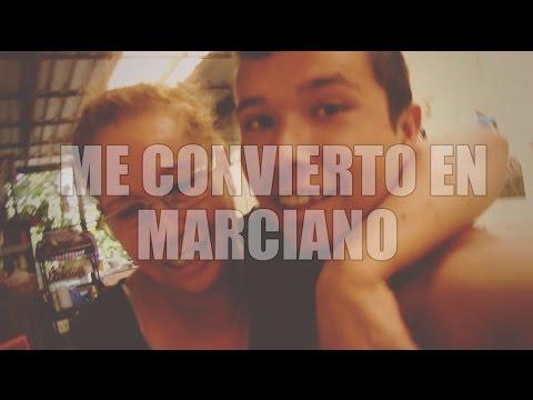 ME CONVIERTO EN MARCIANO (06-03-2015) #94