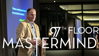 How the Utah Jazz Measure Marketing Performance | Bart Sharp - Utah Jazz | 97th Floor Mastermind
