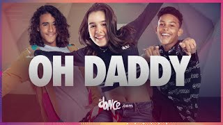 Baixar Oh Daddy - Natti Natasha (Coreografia Oficial) Dance Video