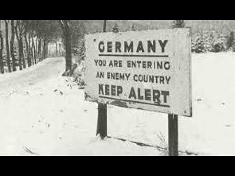Ist Deutschland Ein Besetztes Land