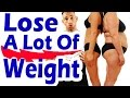 How to Lose A lot of Weight Fast ➠ *1 Simple Strategy* to Lose A Lot of Fat