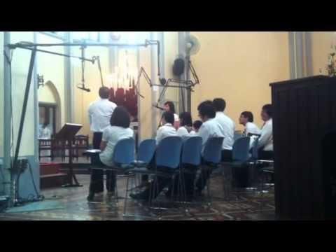 The Prayer - Vides Vocem Choir