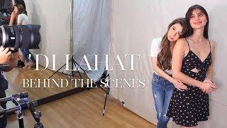'Di Lahat Music Video Behind The Scenes