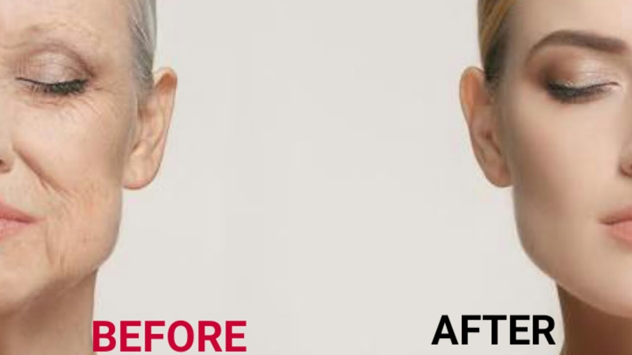 #magic #recipe #skin Say goodbye to old age with this divine recipe, looking 50 to 20 years old
