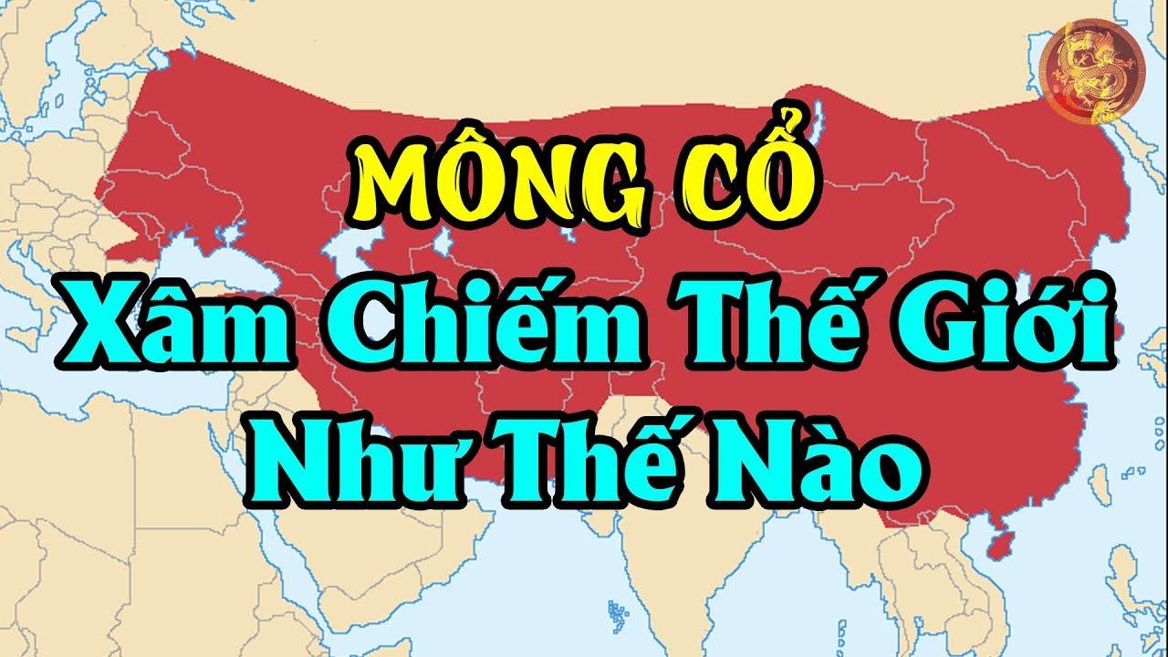 Tóm Tắt Nhanh Các Trận Đánh Hủy Diệt Thế Giới Của Quân Đội Mông Cổ Suốt Thế Kỷ 13