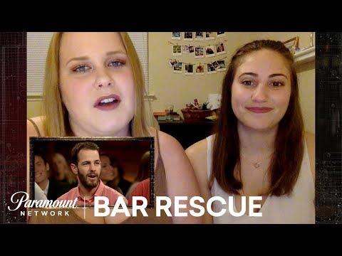 Bar Mom Offers Jell-O Shots to College Students Official Highlight | Bar Rescue (Season 6)