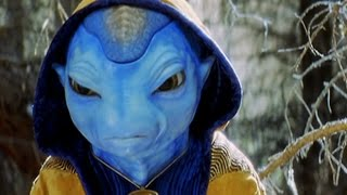 Who Played Jadoo ?? Koi Mil Gaya