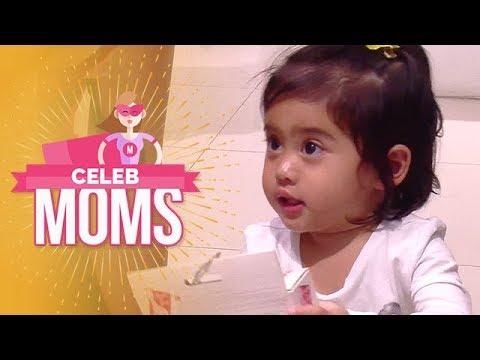 Celeb Moms: Vania | Ngomong Inggris - Episode 191