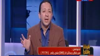 بالورقة و القلم |  إسلام صادق يفجر مفاجأة حول تعاقد الأهلي و أحمد حمودي