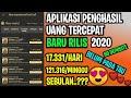 - BARU RILIS APLIKASI NEW WORLD PENGHASIL UANG TERCEPAT 2020 PERHARI DAPAT RP 17.331- GIVEAWAY