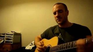 Cover of Holy Roller Novocaine by Kings of Leon