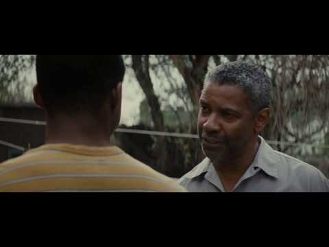 "Fences 2016 - TV Scene, ""I Ain't Got To Like You'"" Scene"