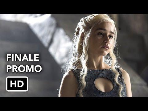 "Game of Thrones 4x10 Promo ""The Children"" (HD) Season Finale"