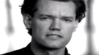Randy Travis - Look Heart, No Hands (Official Video)