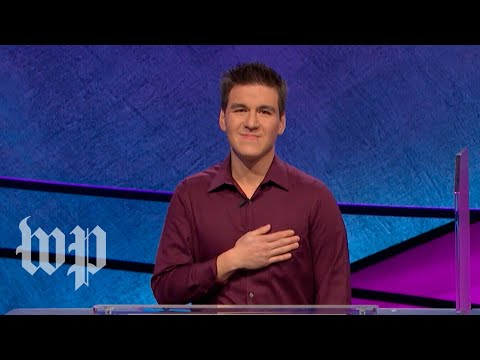SHROOM - Jeopardy! Contestant Sets Single Day Record Winning $110K
