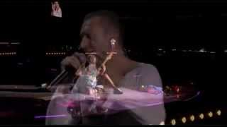 BIAGIO ANTONACCI   Danza sul mio petto  live